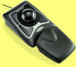 Kensington Expert Mouse Optical USB Trackball