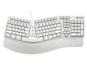 Microsoft Natural Keyboard Elite