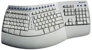 Microsoft Natural Keyboard Pro